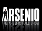 The Arsenio Hall Show TV Show