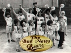 The Bad News Bears TV Show