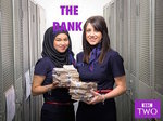 The Bank (UK) TV Show