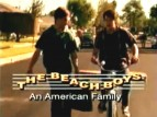 The Beach Boys: An American Family TV Show
