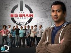 The Big Brain Theory: Pure Genius TV Show