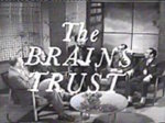 The Brains Trust (UK) TV Show