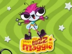 The Buzz on Maggie TV Show