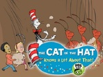 The Cat in the Hat Knows A Lot About That TV Show