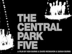The Central Park Five TV Show