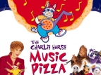 The Charlie Horse Music Pizza