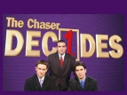 The Chaser Decides (AU) TV Show