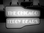 The Chicago Teddy Bears TV Show