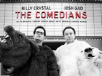 The Comedians TV Show