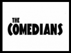 The Comedians (UK) TV Show