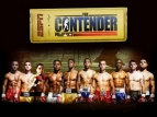 The Contender tv show photo
