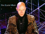 The Crystal Maze (UK) TV Show