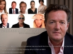 The Dark Side of Fame With Piers Morgan (UK) TV Show