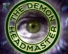 The Demon Headmaster (UK) TV Show