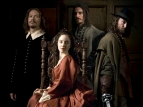 The Devil's Whore (UK) TV Show