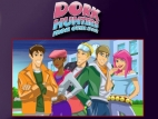 The Dorkhunters from Outer Space TV Show