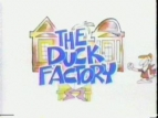 The Duck Factory TV Show