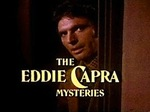 The Eddie Capra Mysteries TV Show
