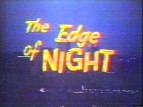 The Edge of Night TV Show