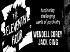 The Eleventh Hour TV Show