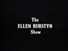 The Ellen Burstyn Show TV Show