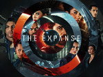 The Expanse tv show photo