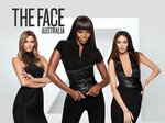 The Face (AU) TV Show