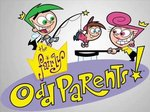The Fairly OddParents TV Show