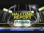The Fast Money Halftime Report TV Show