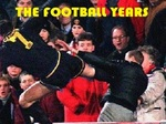 The Football Years (UK) TV Show