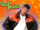 The Fresh Prince of Bel-Air tv show photo
