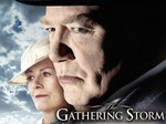 The Gathering Storm TV Show
