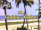 The Golden Palace TV Show