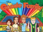 The Goode Family TV Show