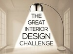 The Great Interior Design Challenge (UK) TV Show