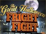 The Great Halloween Fright Fight TV Show