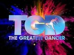 The Greatest Dancer (UK) TV Show