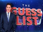The Guess List (UK) TV Show