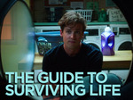 Cooper Barrett's Guide To Surviving Life TV Show