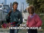 The Henderson Kids II (AU) TV Show