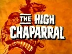 The High Chaparral TV Show
