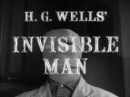 The Invisible Man (1958) TV Show