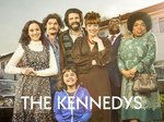 The Kennedys (2015) TV Show