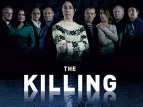 The Killing (DK) TV Show