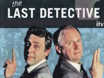 The Last Detective (UK) TV Show