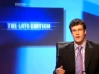 The Late Edition (UK) TV Show