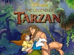 The Legend of Tarzan TV Show