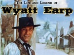 The Life and Legend of Wyatt Earp TV Show