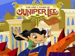 The Life and Times of Juniper Lee TV Show