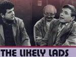 The Likely Lads (UK) TV Show